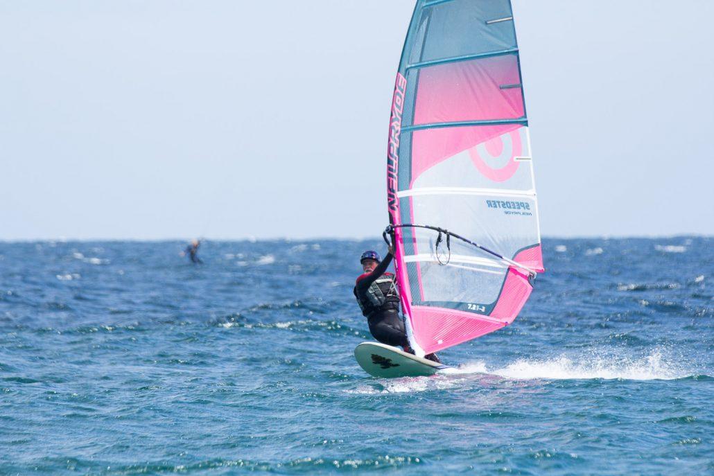 speedster neilpryde sail