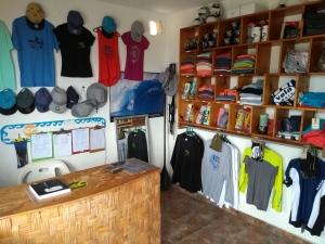 Vela Baja shop